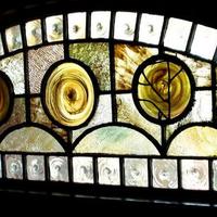 Csavard meg a világot - Speciális elemek az üvegbetétben #1