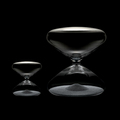 Hourglass by Marc Newson