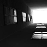 Lichthof avagy sötétség délben