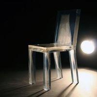 Szellem a székben