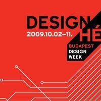 Design Hét Budapest 2009