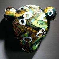 Woven soft sculptures