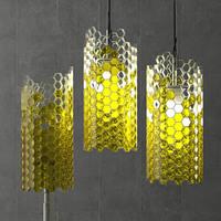 A kaptár lámpa-projekt