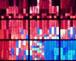 Tetris-woodoo a reptéren