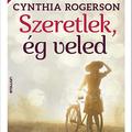 Cynthia Rogerson: Szeretlek, ég veled