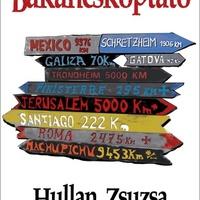 Hullan Zsuzsa: Bakancskoptató