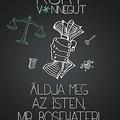 Kurt Vonnegut: Áldja meg az Isten, Mr. Rosewater