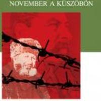 Chaim Potok: November a küszöbön