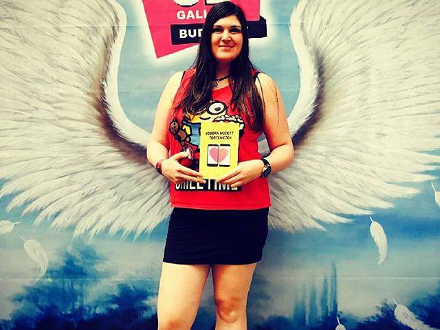 #3dgallerybudapest #jobbrahúzotttörténetek #olvasshazait #angel #book #tinder #tinderbook #szexlovetinder #hungary