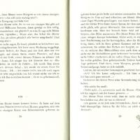 A kis herceg 28-29. oldal - 8. fejezet