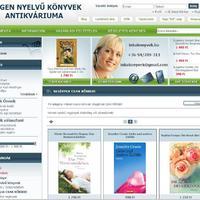 Hol találsz német nyelvű használt könyveket?
