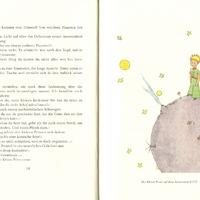 A kis herceg - 3.fejezet - 14-15.oldal