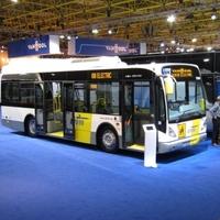 Busworld 2013 II.rész