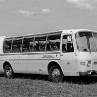 Szovjet kísérleti buszok III.rész