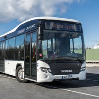 Párizs és Madrid is Scania buszokat vásárol