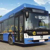 Újabb elektromos buszok Varsónak