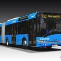 Kevesebb magyar busz pótolhatja a 3-as metrót?