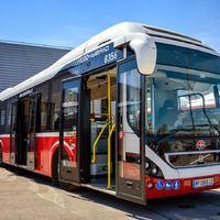Új árában vesz használt buszokat a BKV