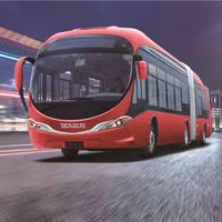 Kínai buszos biznisz: Szárnyalni fog?