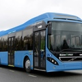 Új buszok Budapestnek