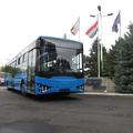 Ez a busz megmentheti a magyar buszgyártást?