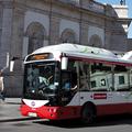 Buszozás Bécsben