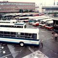 A tíz leginnovatívabb Ikarus busz