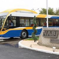 Egy korszak vége. Nincs több magyar-amerikai NABI busz