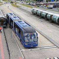 Gyorsbusz-rendszerek - Az infrastruktúra