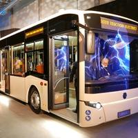 REFORM - a legújabb magyar busz