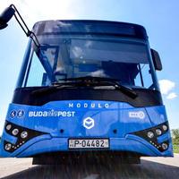 Hatalmas pofont kapott a buszgyártási stratégia