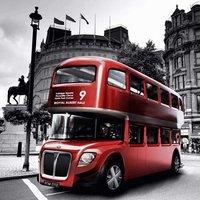 London új buszai