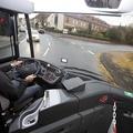 A járművezető szemszögéből