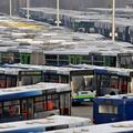 Budapest a buszok terén jobban teljesít?