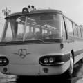 Szovjet kísérleti buszok II.rész