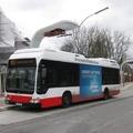 JIVE 2 - 300 új hidrogénes busz Európának