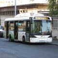 Elektromos busszal a várba?