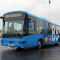 A Rába busztól is magyarabb buszokat láttunk!
