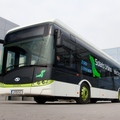 Európai elektromos buszok
