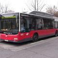 Bécsi buszkavalkád