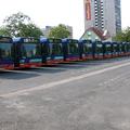 Elvitte Pécs elől a buszokat a BKV?