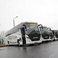 Kínai buszokat szabad venni - februári hírösszefoglaló