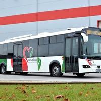 Bemutatkozott a Kravtex-Kühne Csoport multifunkciós szűrőbusza
