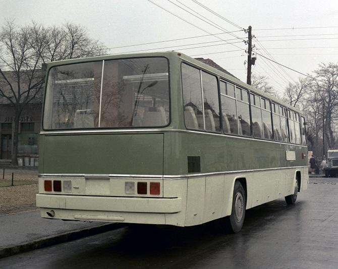 Ikarus 250.P4