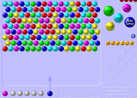 játékok online