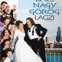 Film online ingyen letöltés nélkül azonnal nézhető: Bazi nagy görög lagzi