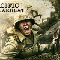 The Pacific - A Hős Alakulat