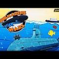 Tengeralattjáró háború – Submarine wars