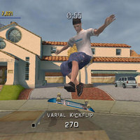 Tony Hawk´s Pro Skater 3