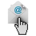 Az email kapu